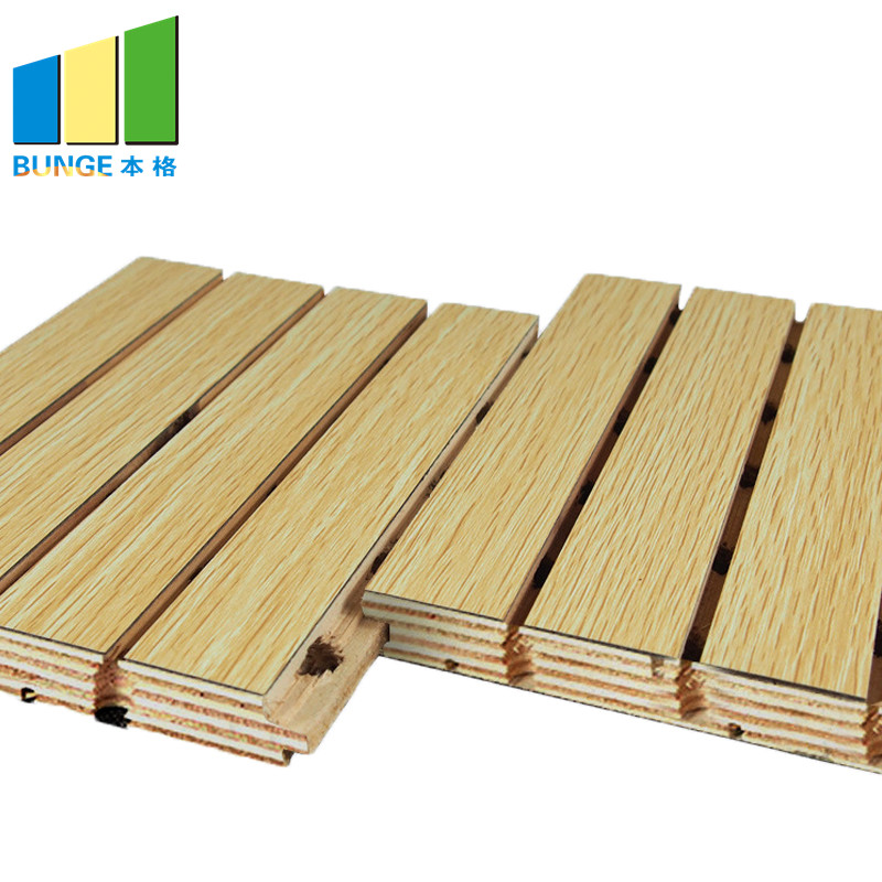 A growing gap in a wood floor spells structural trouble  -  room divider wall