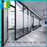 interior glass wall systems walls aluminum frame Warranty Bunge