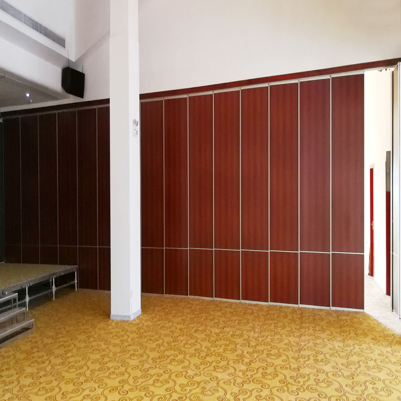 the room planners: how to make use of glass walls  -  wooden partition wall