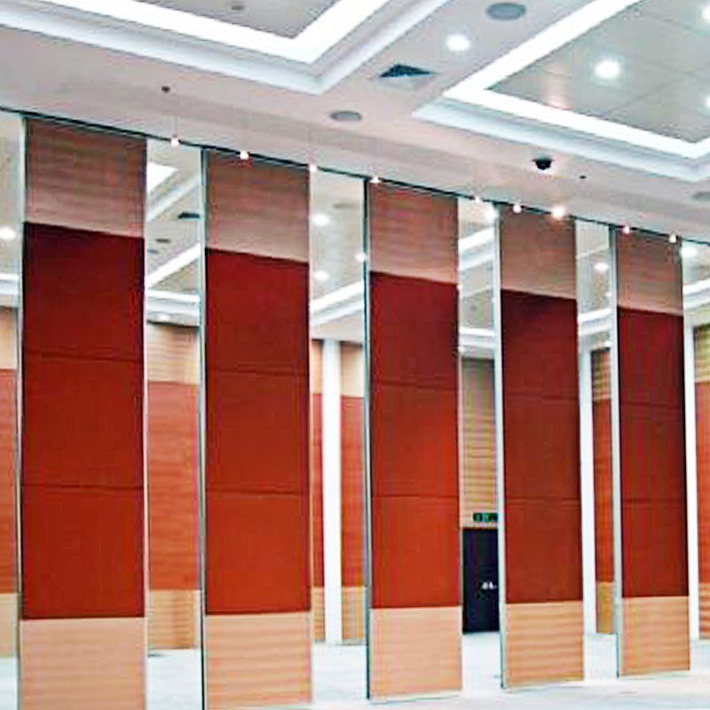 get fascinated about aluminium honeycomb  -  sliding partition walls