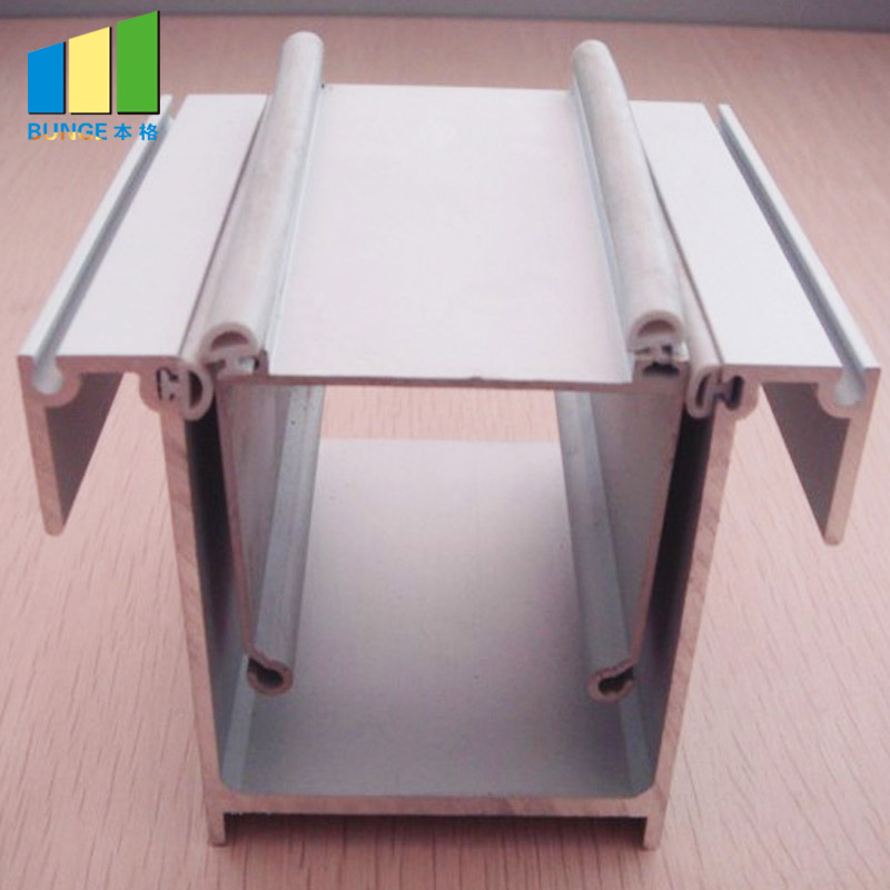 Bunge-Partitions And Accessories, Aluminum Movable Partition Walls Hardwares-1