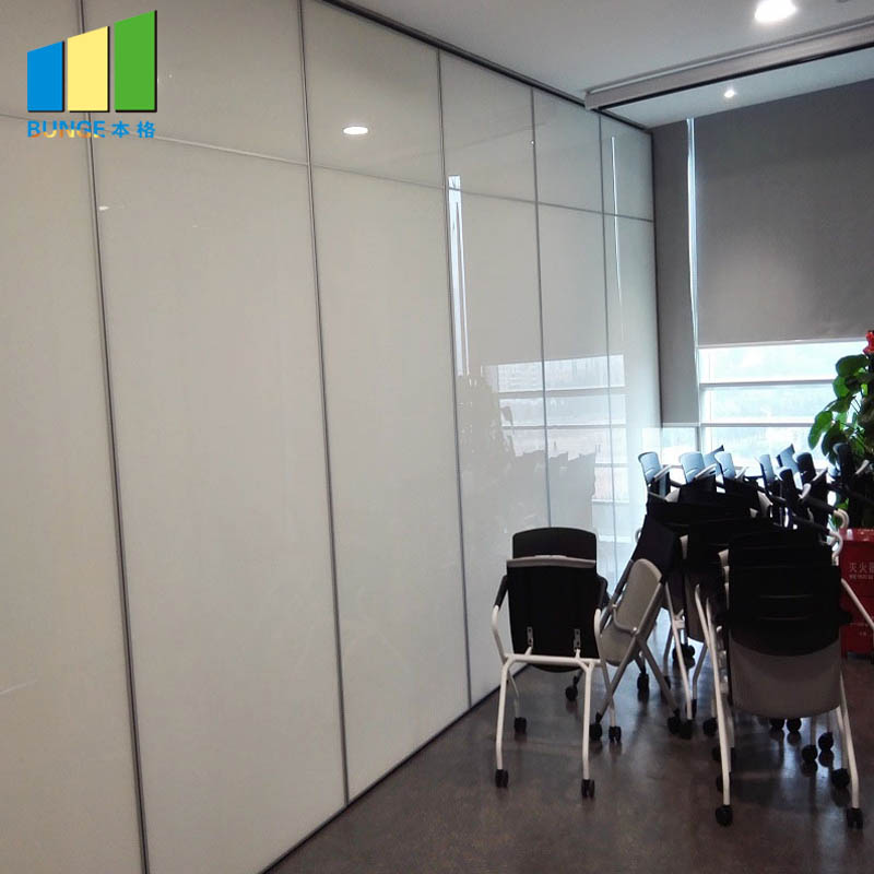 Bunge-Acoustic Partition Wall, Meeting Room Acoustic Room Dividers Classroom