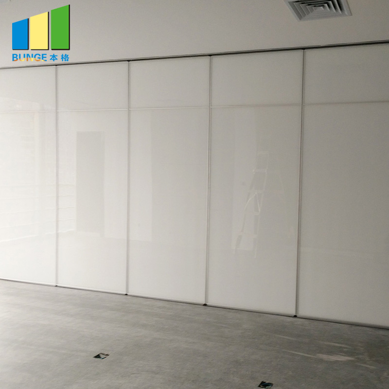Bunge-Professional Folding Partition Meeting Room Partition Walls Manufacture