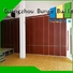 material moveable folding wall movable door Bunge company