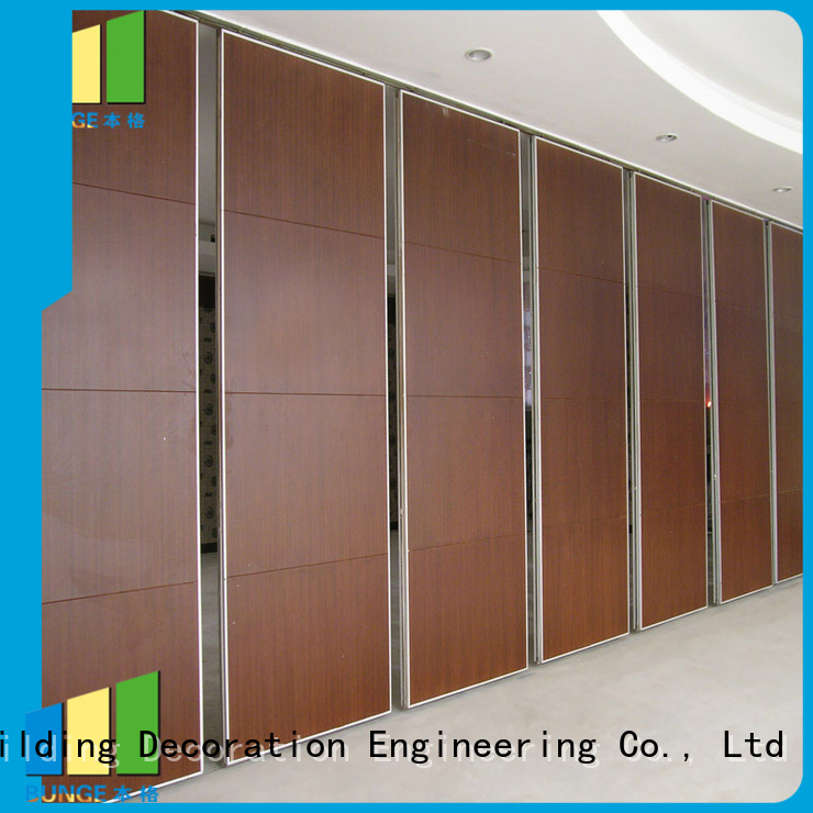 frame walls OEM partition wall material Bunge