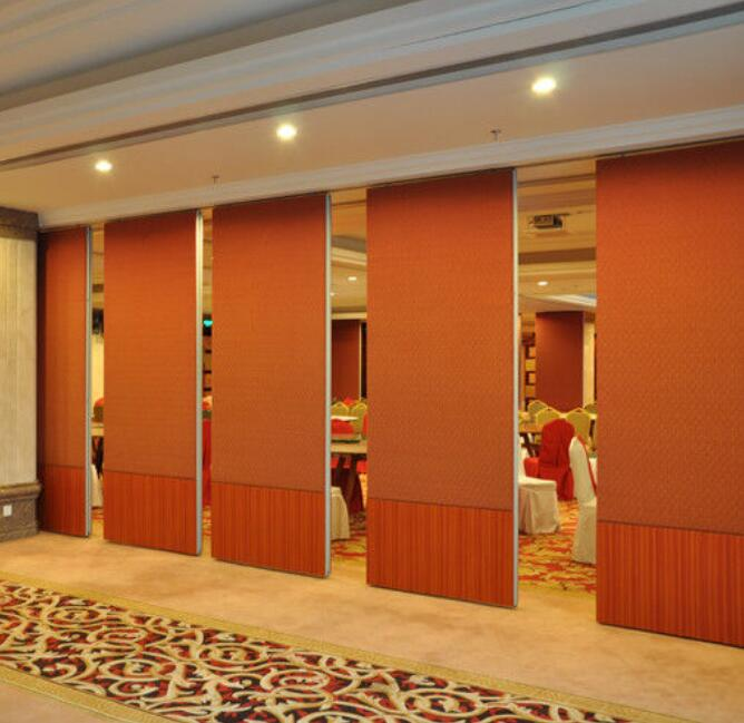 Bunge-Professional Movable Partition Wall Moving Wall Systems Manufacture
