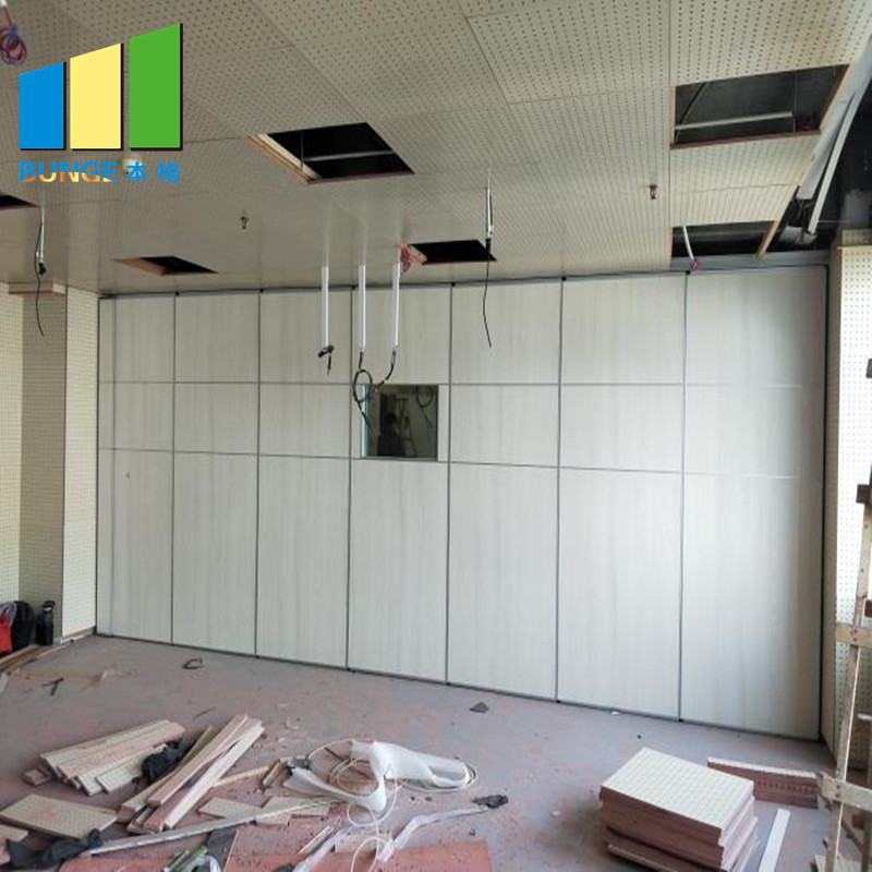 Acoustic Folding Room Partitions Prices on Wheels Movable Partition Walls Cost